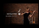 A1 FOUR & Violin with Gigi Alexander