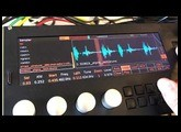 Sampler Scrubbing and Modulating on the Percussa SSP Eurorack Module