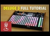 DELUGE 3: Full tutorial and workflow walkthrough