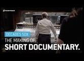 Decades SDX by Al Schmitt – The Making Of (short documentary)
