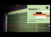 Reason 11 | How to Making a slow Triplets style beat in Reason Studios