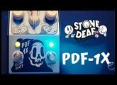 I JUST CAN'T STOP PLAYING!!! | Stone Deaf PDF-1X