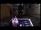 DEATH BY AUDIO x LEVITATION - PHOSPHENE SCREAM SPACE TRIPPIN' REVERB & DELAY