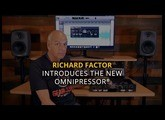 Richard Factor Introduces the newly updated Eventide Omnipressor plug-in