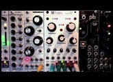Mutable Instruments - Tides 2018 - Part II: Modes & the shift/level control