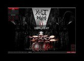 KVLT Drums II - ALL THE KIT PRESETS (Drums Only)