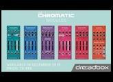 Dreadbox presents The CHROMATIC MODULES