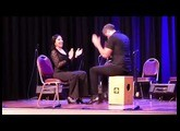 Flamenco Palmas Duo