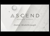 Heavyocity - ASCEND - Demo Walkthrough