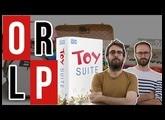 UVI Toy Suite - TEST