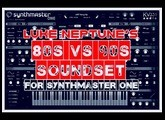 """Luke Neptune's """"80s vs 90s"""" factory presets for SynthMaster One v1.3"""