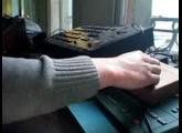 Technics Sy DP 50 bent