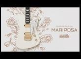 Ernie Ball Music Man: The Mariposa