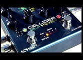 Collider Delay+Reverb: Official Source Audio Demo