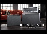 Silverline Series Clean & Crunch | High End - Boutique - Digital - State of the Art |  Blackstar
