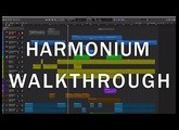 8Dio Harmonium - Official Walkthrough