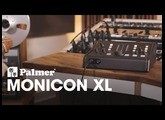 Palmer MONICON XL - Active Studio Monitor Controller