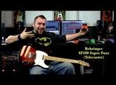 Behringer SF300 Super Fuzz (Telecaster)