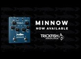 Trickfish Amplification MINNOW Bass Preamp/DI