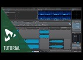 The New Audio Montage | New Features in WaveLab 10