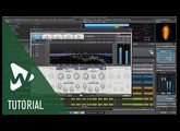 Master Section | New Features in WaveLab 10