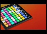 Novation // Launchpad X