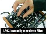 Blipvert #18 : Getting into Semi-Modulars