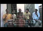 Rumba Guarapachangueo, Concept and History, Los Chinitos