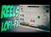 Audio Thing: Reels [LoFi plugin]