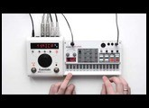 Volca Sample meets Eventide H9