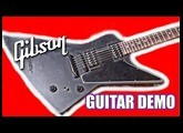 2019 GIBSON EXPLORER B-2 GUITAR DEMO