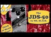 JDS-50 by Mr. Black