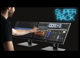 Introducing Waves SuperRack – Advanced Plugin Rack for Live Mixing