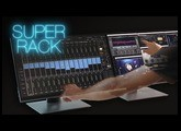 Waves SuperRack – Customizing Your Live Plugin Mixing Workflow