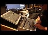SP2400 - A/B with some drumloops