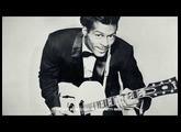 Chuck Berry | 1955 ES-350T