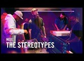 Introducing The Stereotypes Artist Expansion | Native Instruments