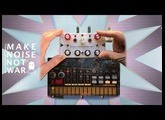 Say Hello to the Double Gate Drone Synth MKIV from Mattoverse Electronics