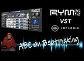 PRESENTATION DU RYM2612 EN VST PAR INPHONIK
