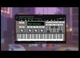 FUTUR Sample - Famous Retro Sound | Virtual Instrument |