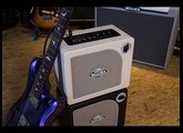 MOOER Hornet White Amplifier Official Demo
