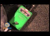 T-Rex Tonebug Sustainer Pedal: Like Cialis For Solos (Video)
