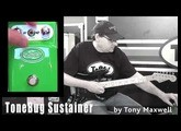T-Rex ToneBug Sustainer.mov