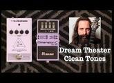 SOUND LIKE PETRUCCI? TC Electronic 3rd Dimension vs Boss DC-2 Waza Craft Chorus Comparison