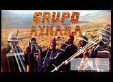 GRUPO AYMARA - Amanecer Andino (1982) HD // HUAYÑO