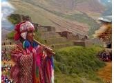 El condor pasa - PERU
