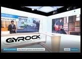 Reportage de France 3 à l'atelier WILD CUSTOMS présentant le système de micro révolutionnaire GYROCK