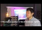 ELZ_1 Ver.3 firmware!!!