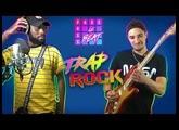 ON FAIT DE LA TRAP ROCK !! (Ft. Fisheur)
