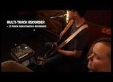 The Zoom LiveTrak L-8 : The Board For Musicians